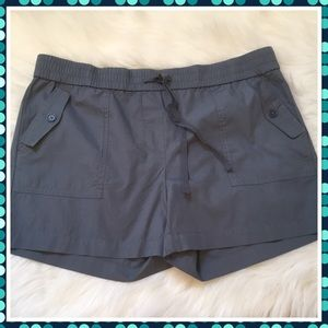LOFT Outlet Cargo Shorts - NWT - Medium